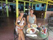 Susi & Sam...Sunrise Cafe 19 years later!